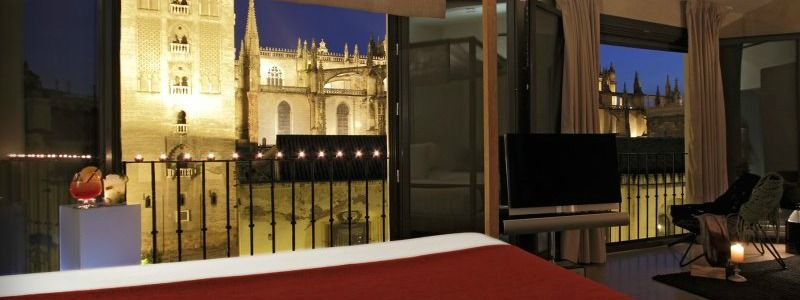 Hotel Eme catedral, hotel boutique